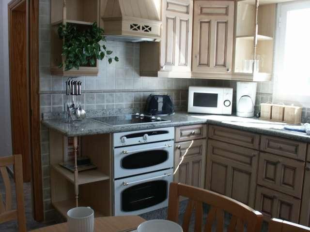 Kitchen - Villa Isis, Costa Teguise, Lanzarote